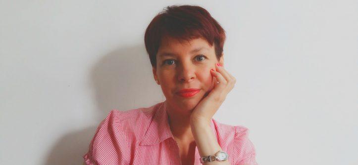 Monika Szadkowska wydała książkę
